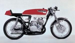 Kawasaki A1 R